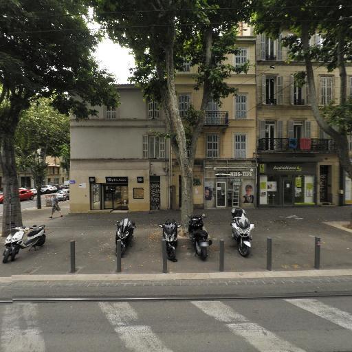 Misstifs Coiffure - Coiffeur - Marseille