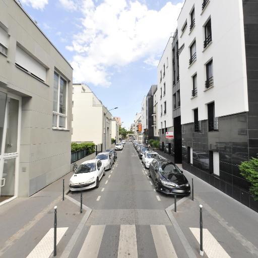 Parking Asnières-sur-Seine Malakoff - EFFIA - Parking public - Asnières-sur-Seine