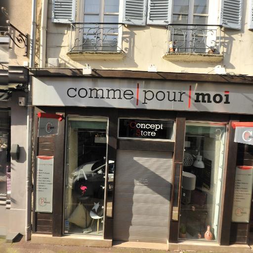 La Fabrique De Louise - Restaurant - Saint-Germain-en-Laye