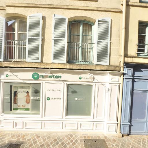 Theraform - Centre d'amincissement - Saint-Germain-en-Laye