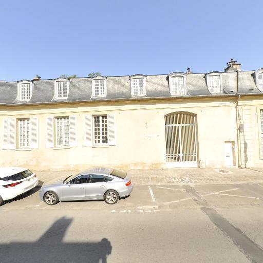 Domaine National - Sites et circuits de tourisme - Saint-Germain-en-Laye