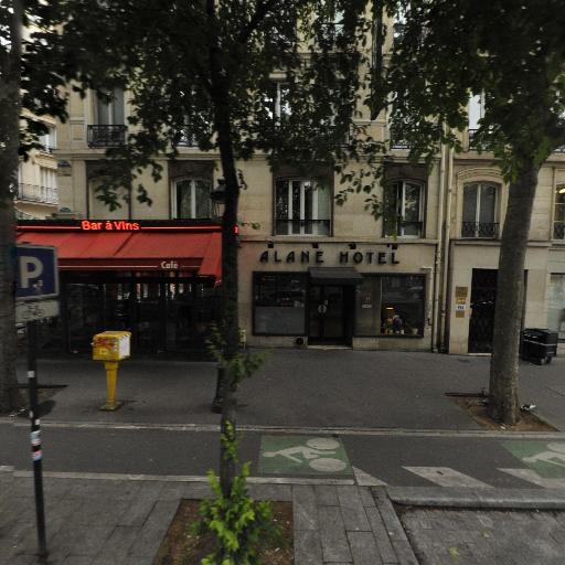 HSBC Paris Gare De L'Est - Banque - Paris