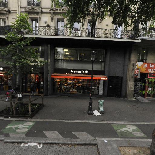 Fédération Générale Retraités Chemin de Fer - Syndicat professionnel - Paris