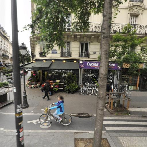 Yfm Holding - Jardinerie - Paris
