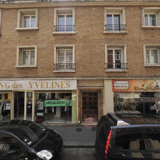 Pressing Des Yvelines - Pressing - Versailles
