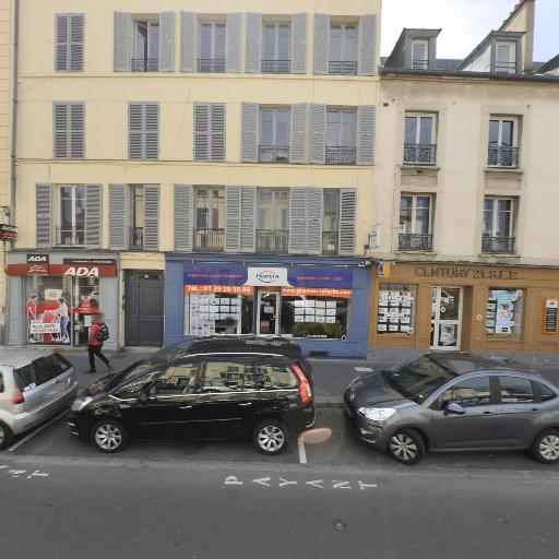 Proman Gestion - Agence d'intérim - Versailles