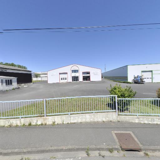 Sreem Industrie - Industrie aéronautique - Niort