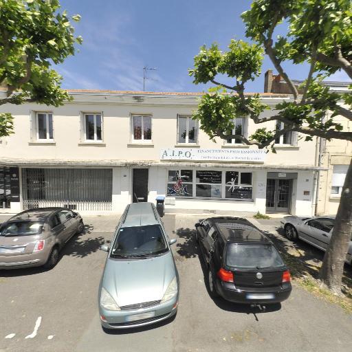 A.i.p.o - Crédit immobilier - La Rochelle