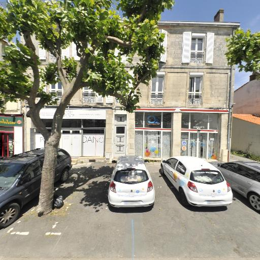 O2 La Rochelle - Services à domicile pour personnes dépendantes - La Rochelle