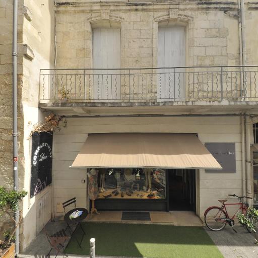Compartiment - Vêtements femme - La Rochelle