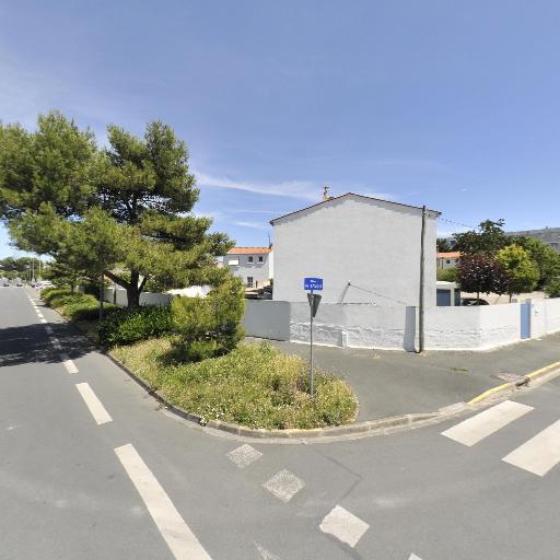 EHPA/EHPAD de Port-Neuf - Maison de retraite et foyer-logement publics - La Rochelle
