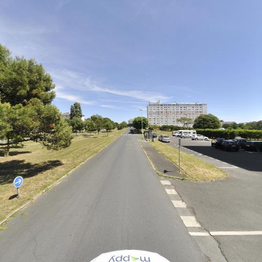 Lycée Polyvalent Régional Saint Exupéry - Infrastructure sports et loisirs - La Rochelle