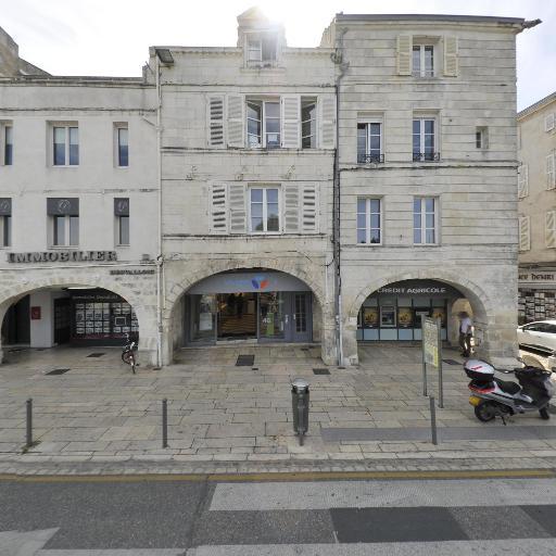 Chantal Barraud - Soins hors d'un cadre réglementé - La Rochelle