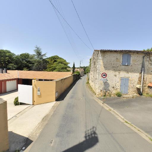Boudreault Olivier - Fioul et combustibles - Niort