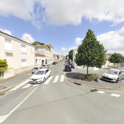 Atlantic Tir Club La Rochelle - Infrastructure sports et loisirs - La Rochelle
