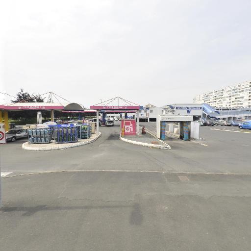 Station-service - Station-service - Niort