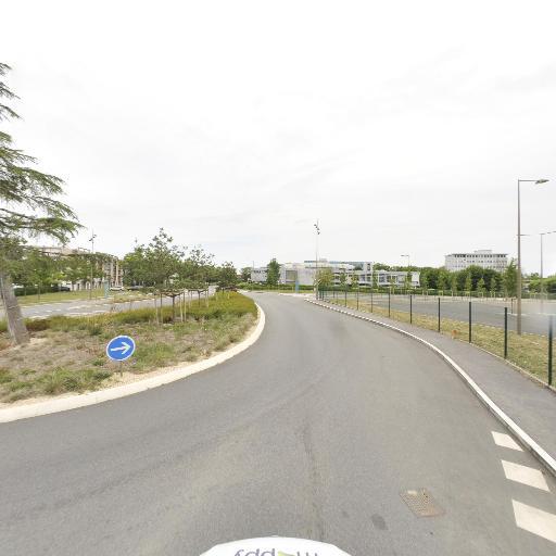 Safege Niort - Bureau d'études pour l'industrie - Niort