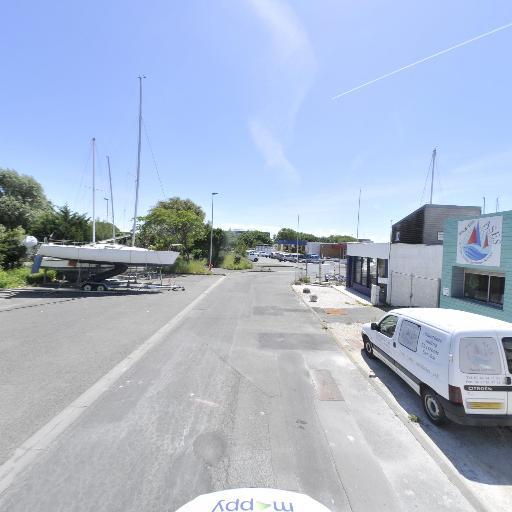 Atlantique Sailing Electronic - Maintenance industrielle - La Rochelle