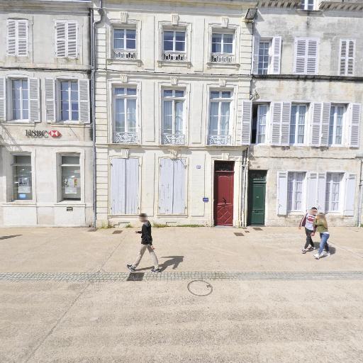 Delta Ingenierie - Bureau d'études pour l'industrie - La Rochelle