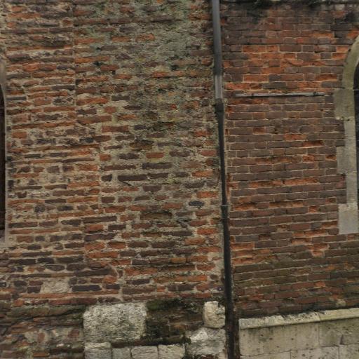 Eglise Saint-Hilaire - Église - Agen
