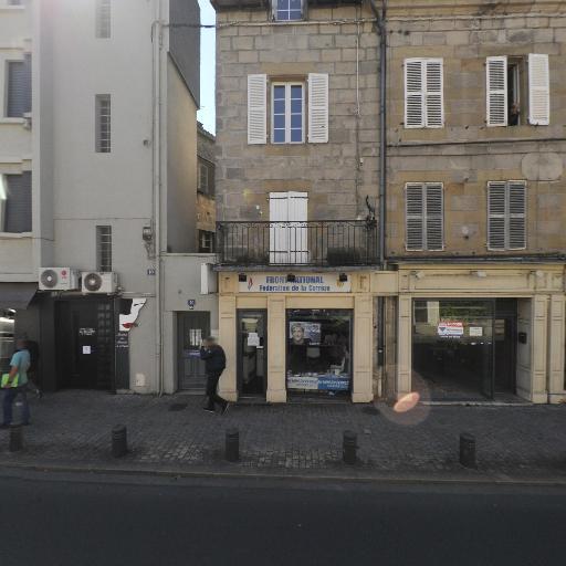 Champ Immobilier - Agence immobilière - Brive-la-Gaillarde