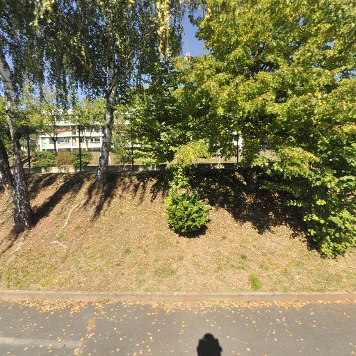 Gymnase - Ecole des Rosiers - Gymnase - Brive-la-Gaillarde