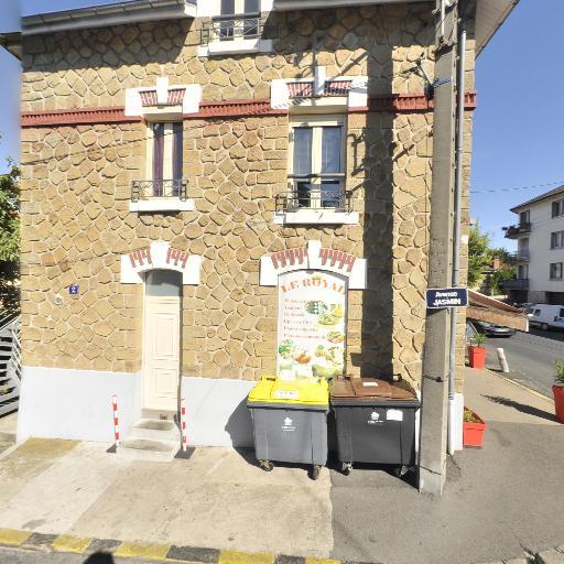 Le Royal - Boucherie charcuterie - Brive-la-Gaillarde