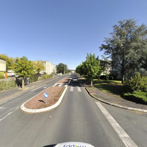 Aartaxi Corrèze - Taxi - Brive-la-Gaillarde