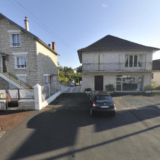 Côté Coiffure - Coiffeur - Brive-la-Gaillarde