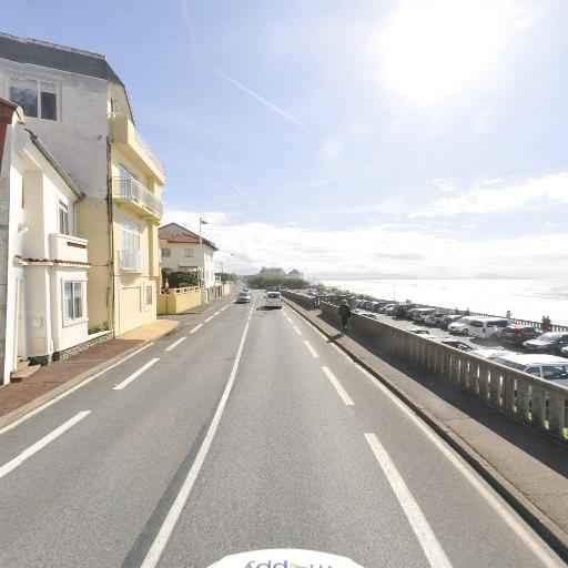 Bôrivage home fragrance P vizioz consulting SAS - Fabrication de parfums et cosmétiques - Biarritz
