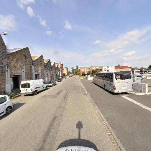 CFAI Alsace centre de Colmar - Formation professionnelle - Colmar