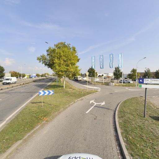 Ds Store Colmar - Concessionnaire automobile - Colmar