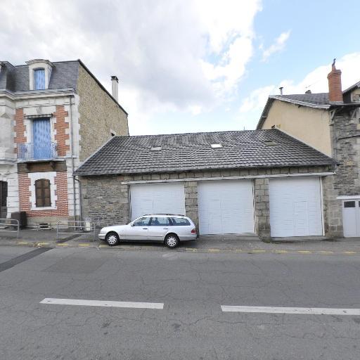 Entreprise Rent A Car - Location d'automobiles de tourisme et d'utilitaires - Brive-la-Gaillarde