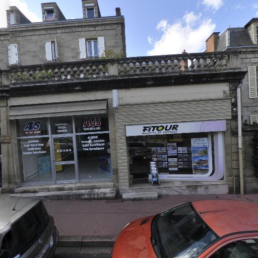 Bourdeloux Nadine - Société d'assurance - Brive-la-Gaillarde