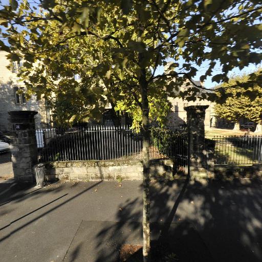 Logis de l'abbesse des Clarisses - Attraction touristique - Brive-la-Gaillarde