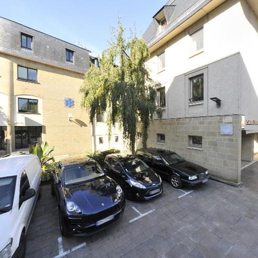ICC Finance - Crédit immobilier - Brive-la-Gaillarde