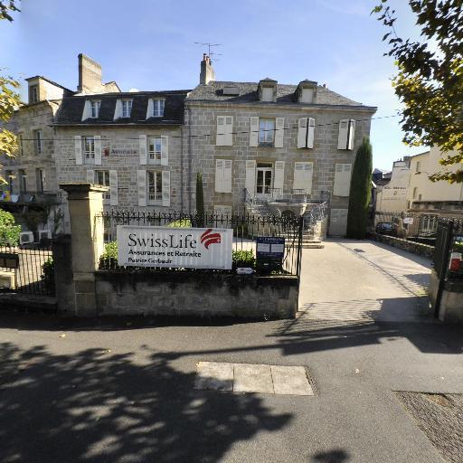 Swisslife Assurances Et Patrimoine - Société d'assurance - Brive-la-Gaillarde