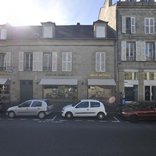 TRIBUNAL DE COMMERCE greffe COUR D'APPEL DE LIMOGES - Tribunal et centre de médiation - Brive-la-Gaillarde