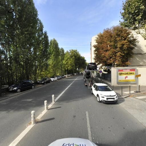 Activité Auto Bilan - Contrôle technique de véhicules - Boulogne-Billancourt