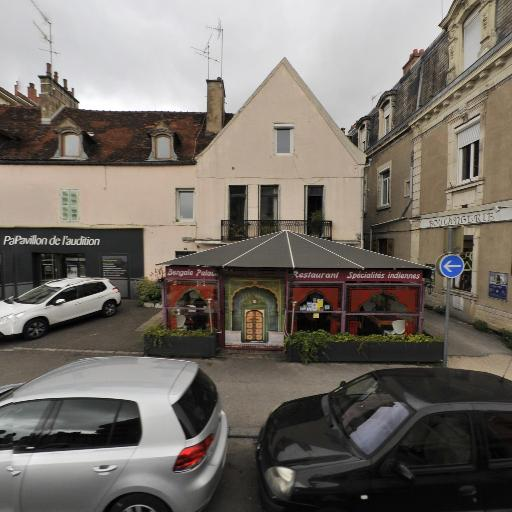 Bengale Palace - Restaurant indien - Dijon