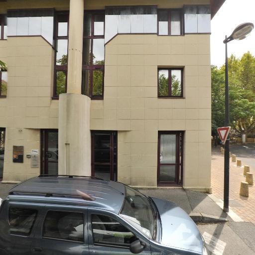 SAS Herbette Outre Et Associes - Huissier de justice - Aix-en-Provence