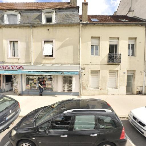 Dagois Alexandre - Vente en ligne et par correspondance - Dijon