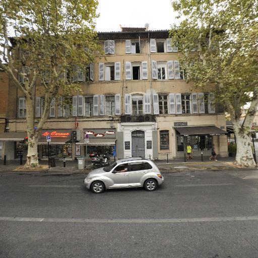 Centre Imagerie Médicale Aix Centre Répu - Centre de radiologie et d'imagerie médicale - Aix-en-Provence