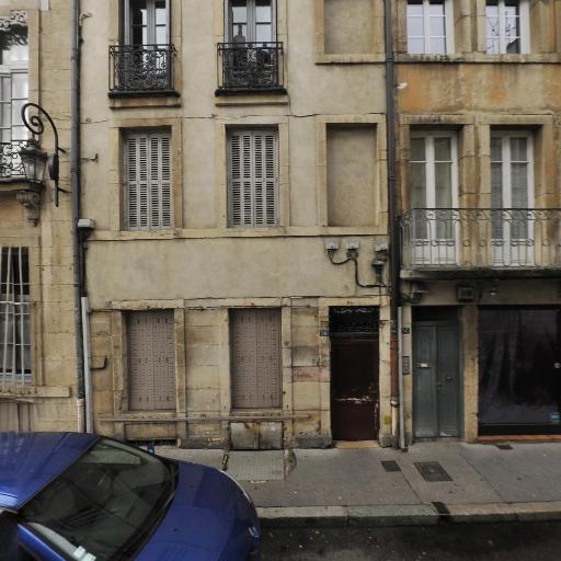 Macassar - Achat et vente d'antiquités - Dijon