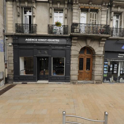 Tourcom - Agence de voyages - Dijon