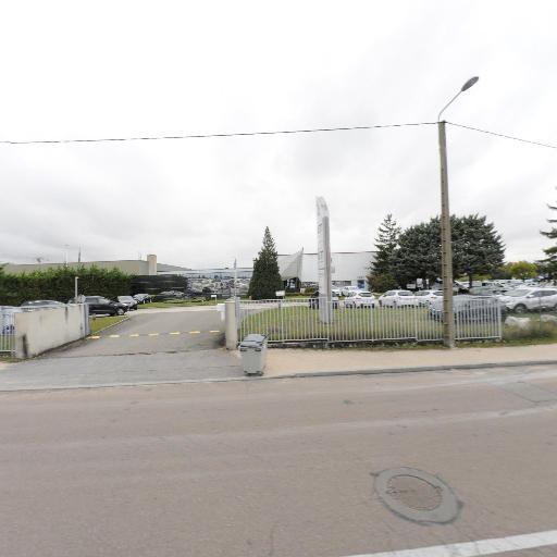 Main Sécurité - Entreprise de surveillance et gardiennage - Dijon