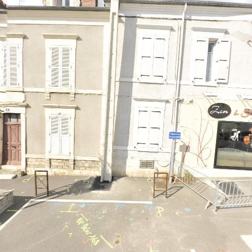Zen Et Self - Coiffeur - Bourges