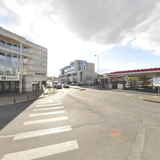 Pharmacie de la Croix Blanche - Pharmacie - Bourges