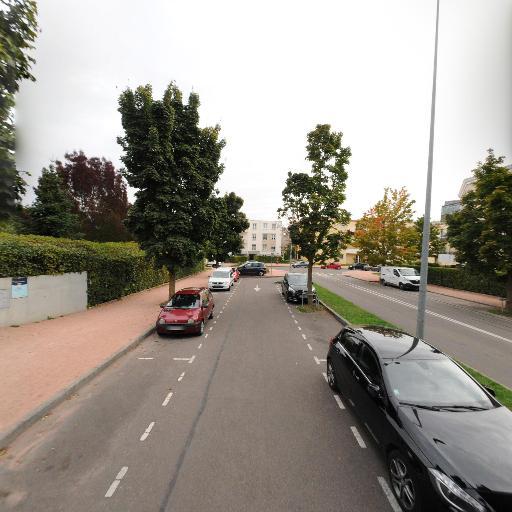 Facility Moov Dijon - Location de vélos - Dijon