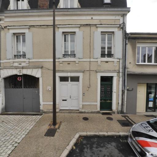 Kislig Jean-Jacques - Société d'assurance - Bourges